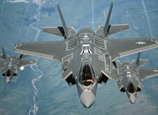F-35 Israel Contract