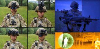 L3 Harris US Army