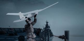 NSPA AeroVironment PUMA UAVs