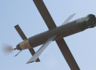 Israel Loitering Weapon Systems