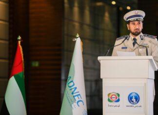UAE IDEX NAVDEX