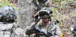 US Army IVAS Trials