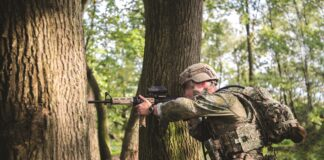 Elbit Systems Netherlands Contract