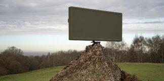 SPEXER 600 Radar