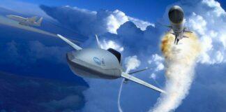 Northrop Grumman Pursuing LongShot
