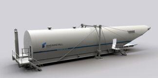 A400M Cargo Hold Simulators