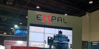 Expal IDEX
