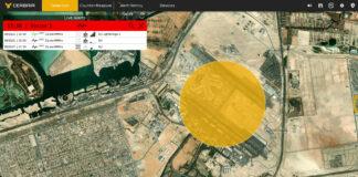 Cerbair Counter UAV Solutions
