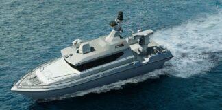 ADSB Patrol Boats NAVDEX