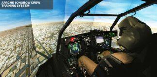Dutch AH-64 Training Deal