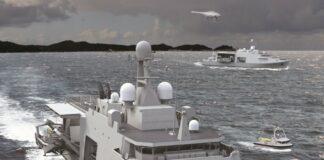 Terma Radar for Joint MCMVs