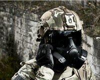Ballistic Helmet Order