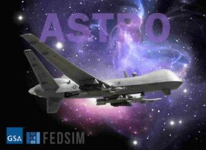 ASTRO Contract Vehicle