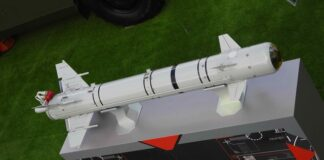 New Russian Airborne Missile